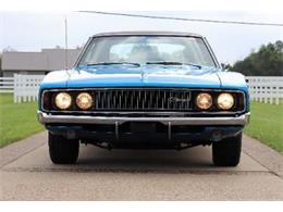 Picture of '68 Charger located in Cadillac Michigan - QMOY