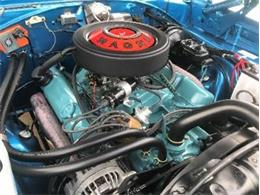 Picture of 1968 Dodge Charger - QMOY
