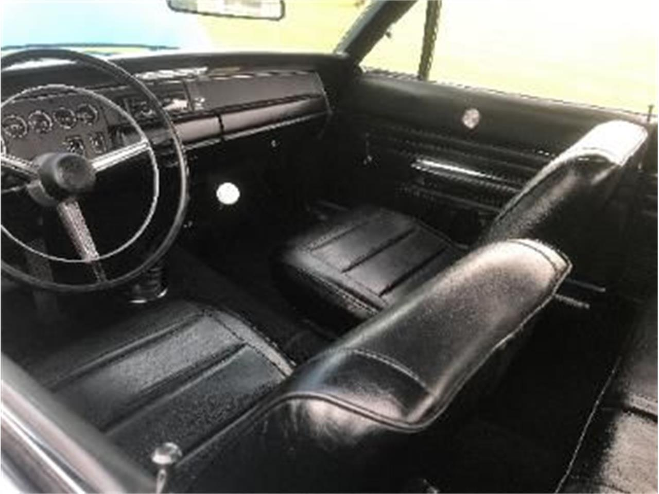 Large Picture of Classic 1968 Charger - QMOY