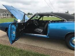 Picture of Classic '68 Charger located in Michigan - QMOY