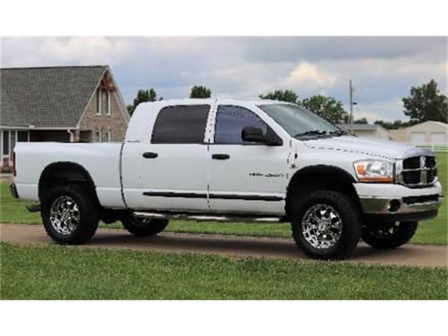 Picture of '06 Ram - QMP1