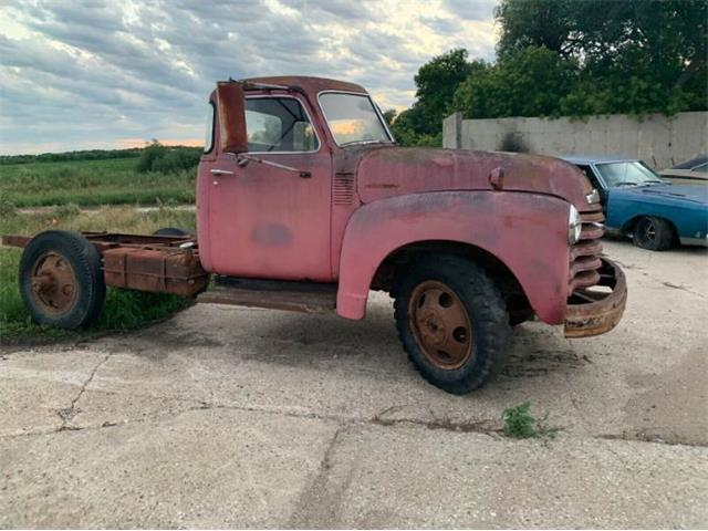 1948 Chevrolet Pickup for Sale on ClassicCars com on