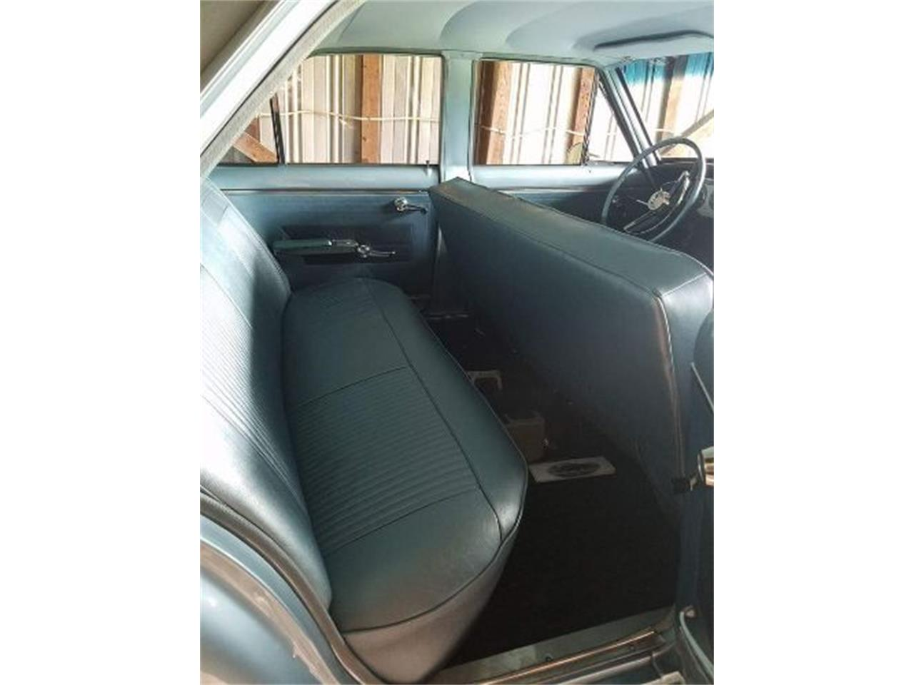 Large Picture of '64 Chevy II - QMP4