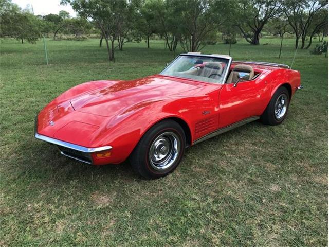Picture of '70 Corvette - QKZC