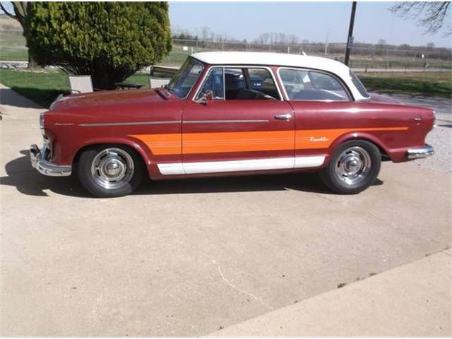 Picture of '60 Rambler - QMPE