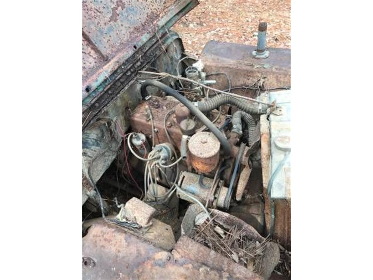 Large Picture of '53 Jeep - QMPJ
