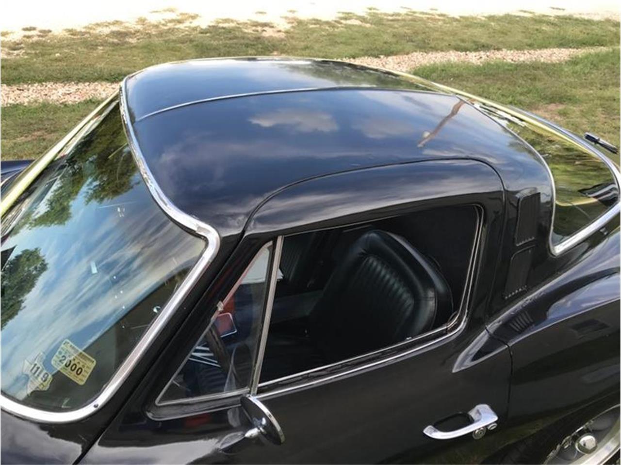 Large Picture of '64 Corvette - QKZD