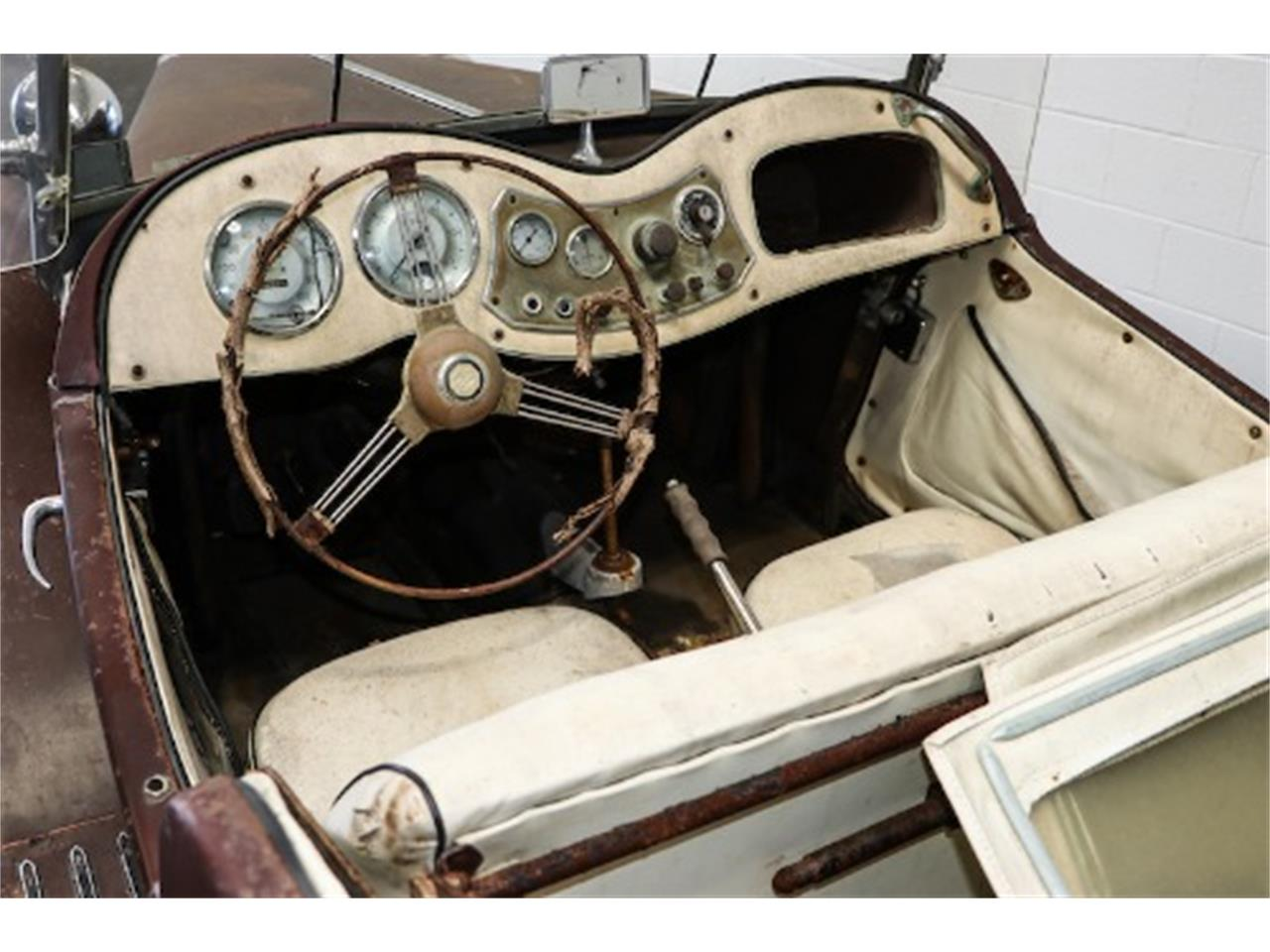 Large Picture of Classic '54 TD - $8,950.00 - QKZF