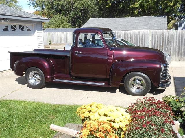 Picture of '50 5-Window Pickup - QMQA