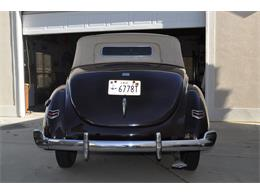 Picture of '40 Convertible - QMQD
