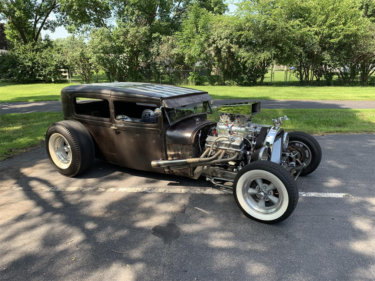 Large Picture of '28 Model A - QMQI