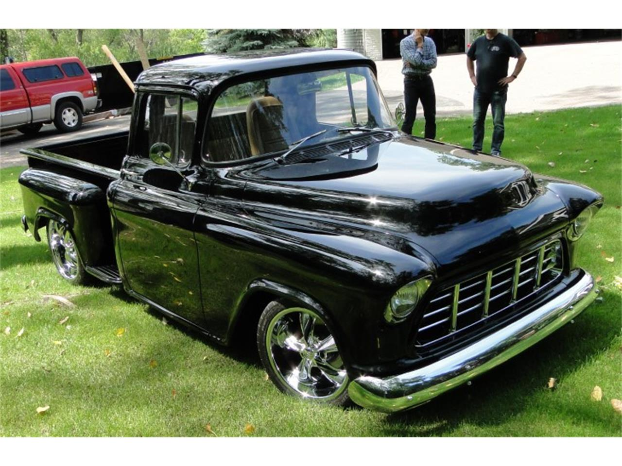 Large Picture of '55 Pickup - QMQO