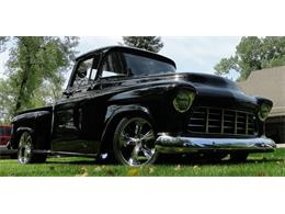 Picture of '55 Pickup - QMQO