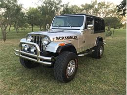 Picture of '81 CJ8 Scrambler - QKZH