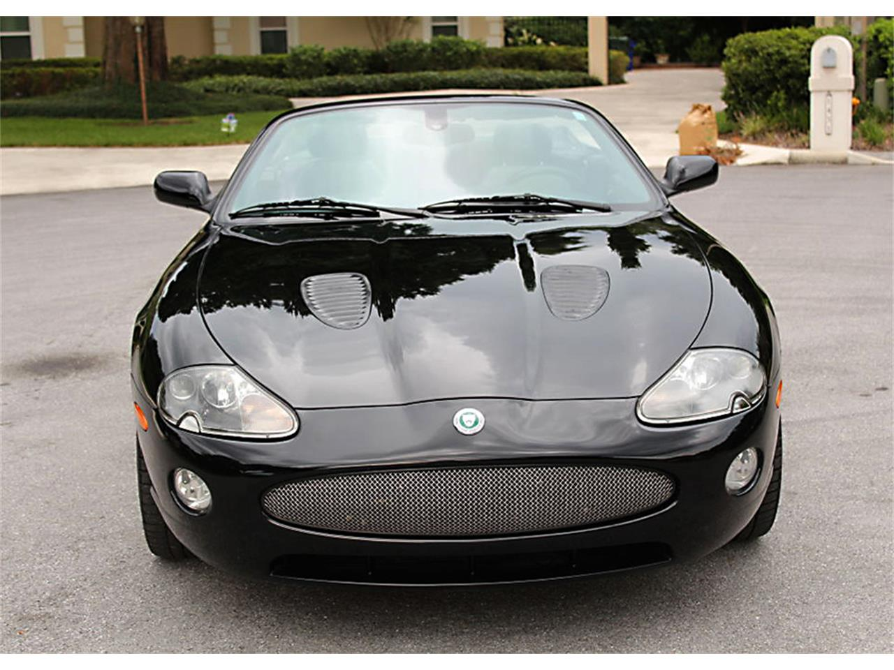 Large Picture of '06 XKR - QMQY