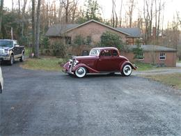 Picture of '33 Coupe - QMR5