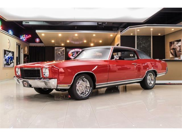 Picture of '70 Monte Carlo - QMRA