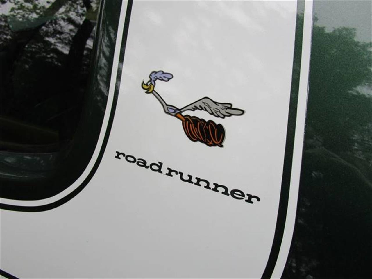 Large Picture of '74 Road Runner - QMRS