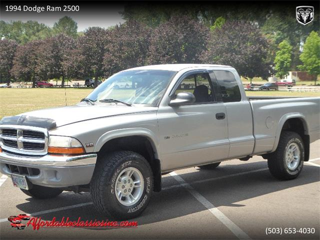 Picture of '94 Ram 2500 - QKZM