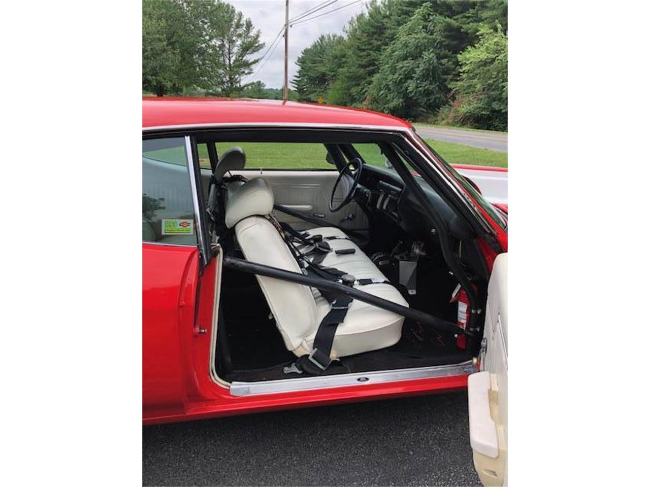 Large Picture of '72 Chevelle Malibu - QKZN