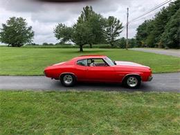 Picture of '72 Chevelle Malibu - QKZN
