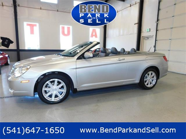 Picture of '08 Sebring - $9,495.00 Offered by  - QMT5