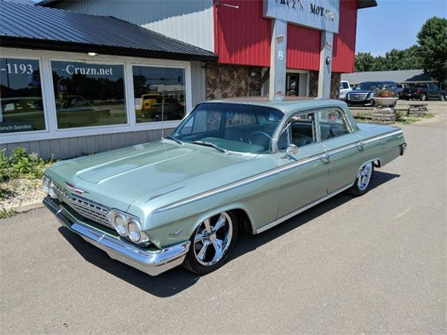 Picture of '62 Impala - QMT6