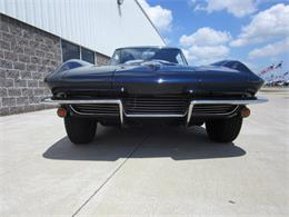 Picture of '63 Chevrolet Corvette located in Greenwood Indiana Offered by Ray Skillman Classic Cars - QKZR