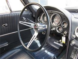 Picture of 1963 Chevrolet Corvette located in Greenwood Indiana - QKZR