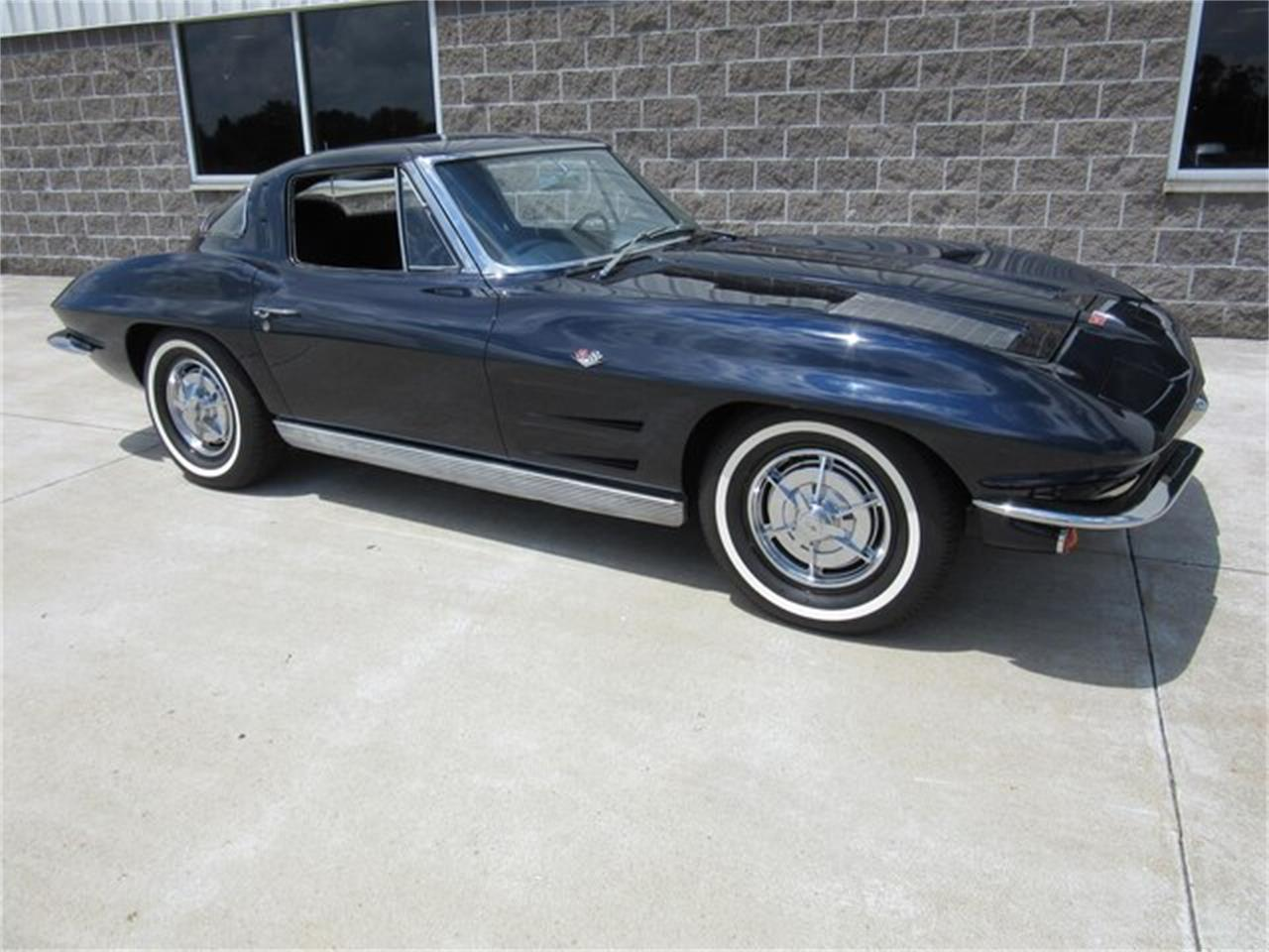 Large Picture of '63 Corvette located in Indiana - QKZR