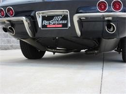 Picture of Classic '63 Chevrolet Corvette located in Indiana - $119,000.00 Offered by Ray Skillman Classic Cars - QKZR