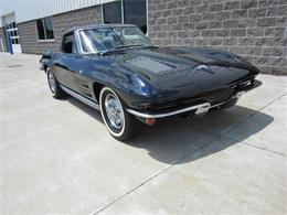 Picture of '63 Corvette located in Indiana - QKZR