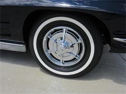 Picture of Classic '63 Corvette located in Greenwood Indiana - $119,000.00 Offered by Ray Skillman Classic Cars - QKZR