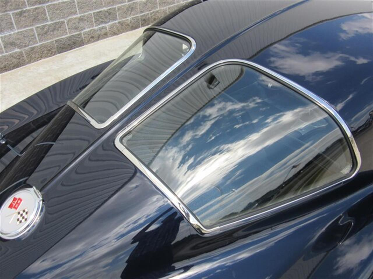 Large Picture of 1963 Corvette - QKZR