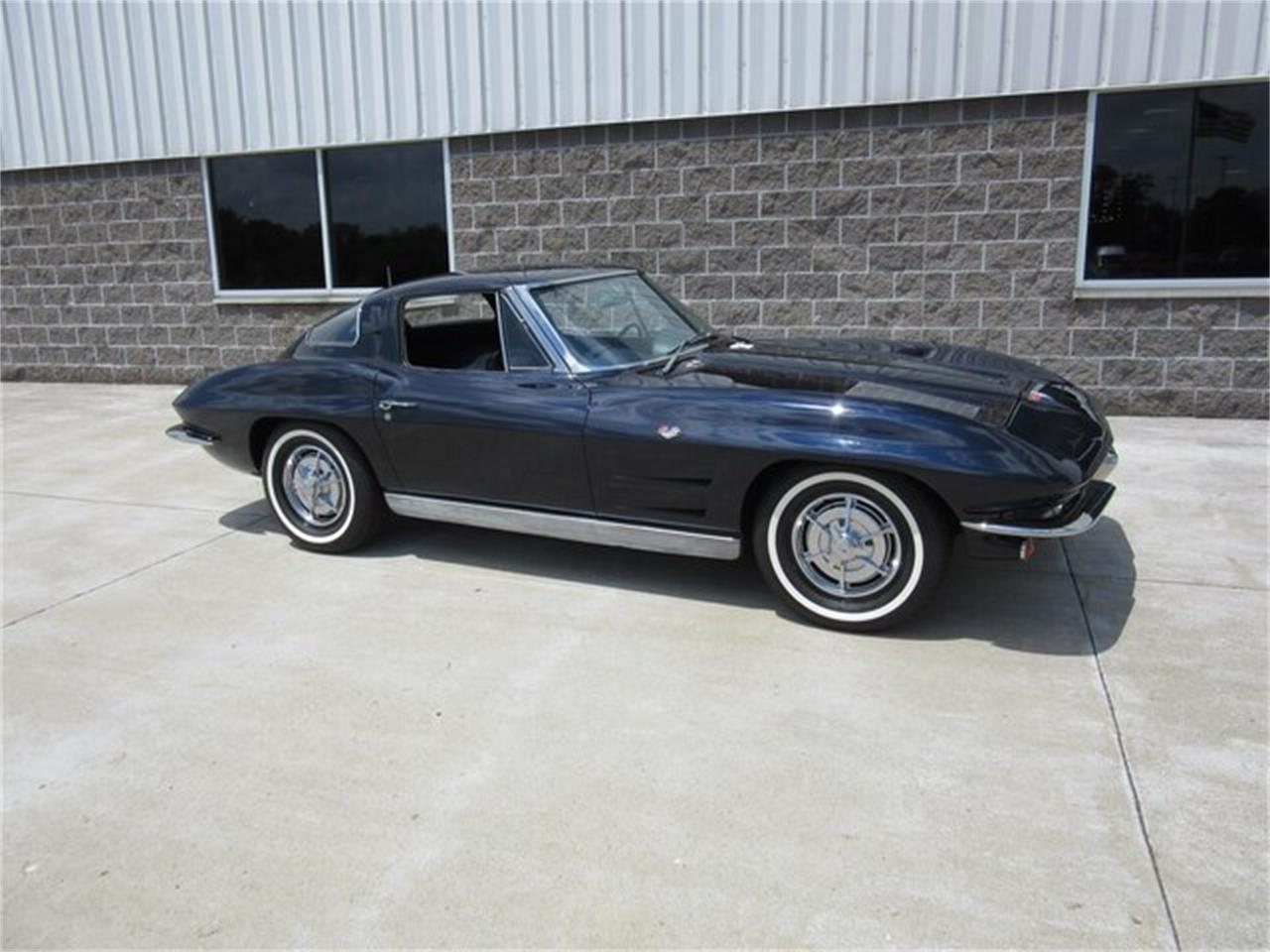 Large Picture of Classic 1963 Corvette - $119,000.00 Offered by Ray Skillman Classic Cars - QKZR