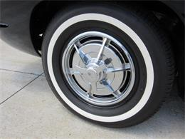 Picture of 1963 Chevrolet Corvette - QKZR