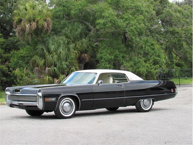 Picture of '72 Imperial - QMUM
