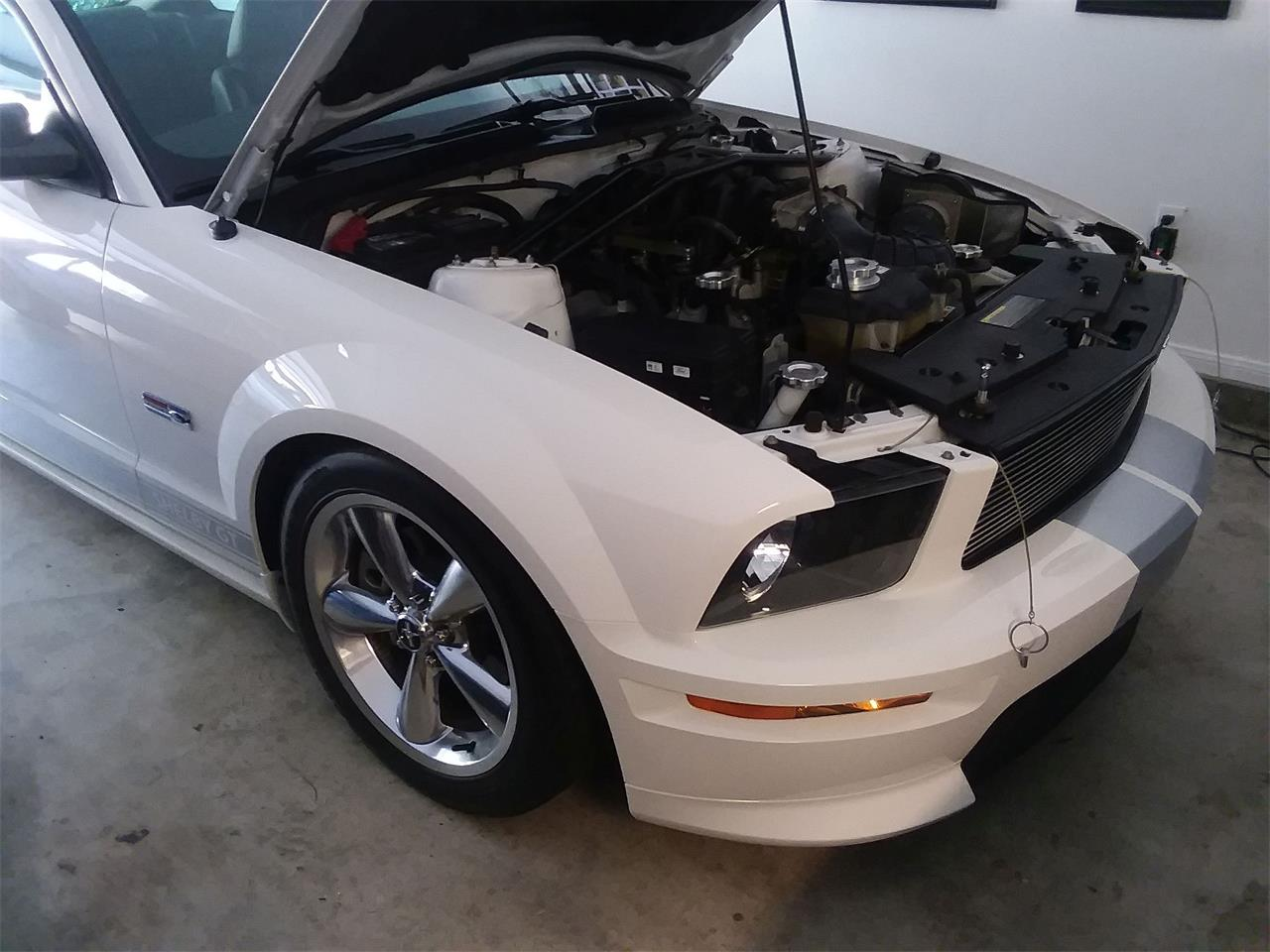 Large Picture of '07 GT - QMUN