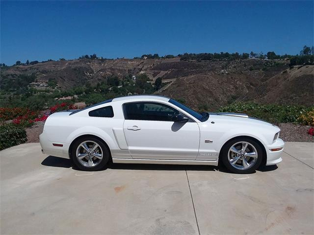 Picture of '07 Shelby GT located in California - QMUN