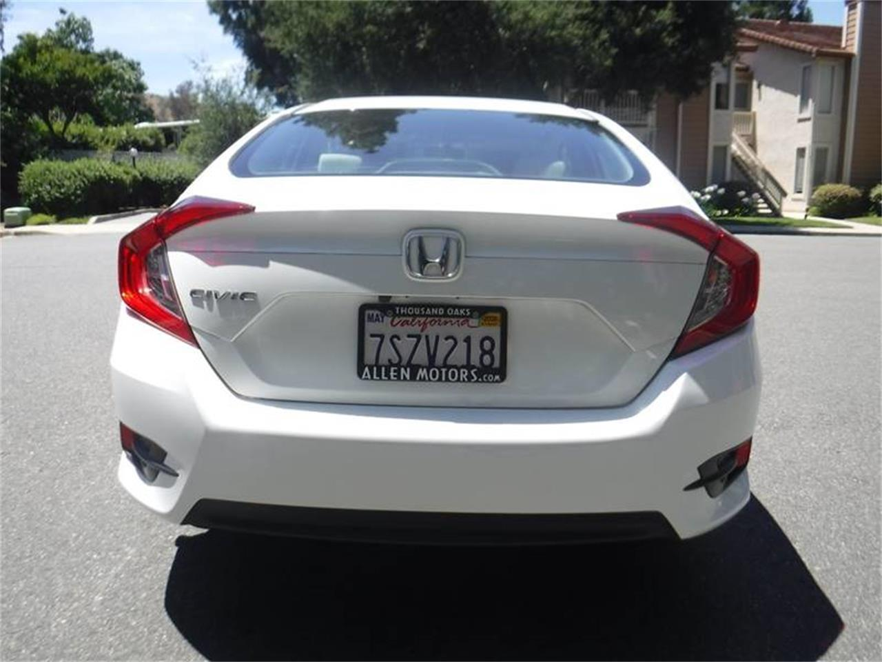 Large Picture of '16 Civic - QKZW
