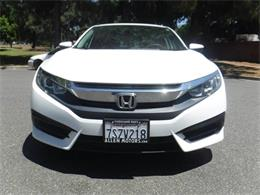 Picture of '16 Civic - QKZW