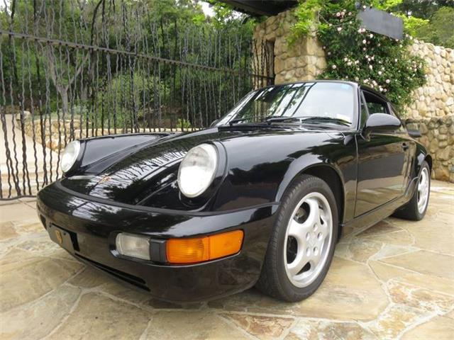 Picture of '93 911 - QMUX