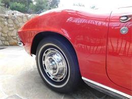 Picture of Classic '62 Corvette located in Santa Barbara California - $85,995.00 Offered by Milpas Motors - QMUZ
