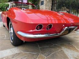 Picture of 1962 Chevrolet Corvette located in Santa Barbara California - $85,995.00 - QMUZ