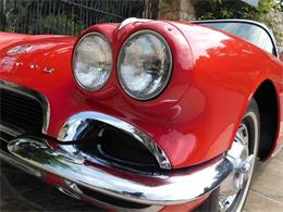 Picture of Classic 1962 Corvette located in Santa Barbara California - $85,995.00 Offered by Milpas Motors - QMUZ