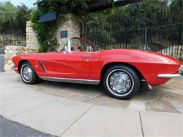Picture of '62 Corvette - $85,995.00 Offered by Milpas Motors - QMUZ