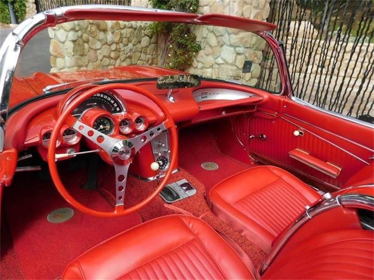 Large Picture of '62 Corvette - $85,995.00 - QMUZ