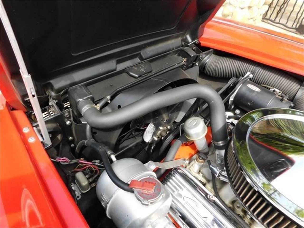 Large Picture of Classic '62 Corvette Offered by Milpas Motors - QMUZ