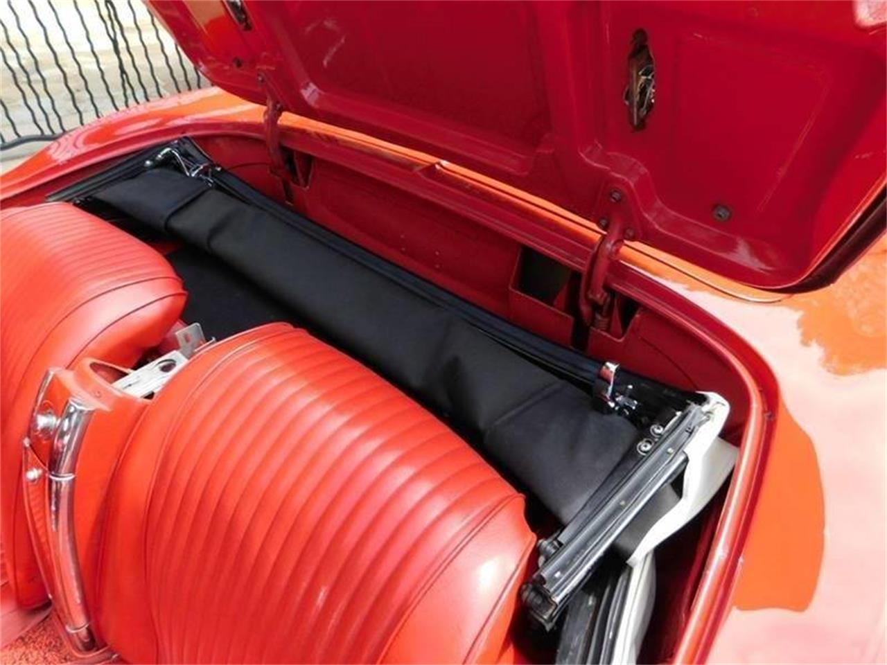 Large Picture of '62 Chevrolet Corvette located in California - $85,995.00 Offered by Milpas Motors - QMUZ
