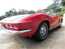 Picture of 1962 Chevrolet Corvette Offered by Milpas Motors - QMUZ